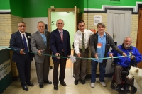 09/30/16 PCC Community Wellness Center at Steinmetz celebrates grand opening