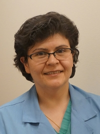 Bertha Lopez, MD