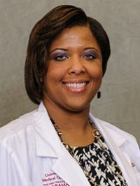 Aisha Pitts-Wright, MD